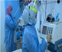 «المستشفيات الجامعية»: مستعدون لمواجهة الزيادة في أعداد إصابات كورونا