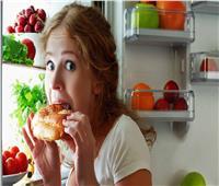 نصائح للتحكم في الجوع المستمر