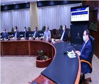 وزير البترول: زيادة عدد محطات تموين السيارات بالغاز إلى 1000 محطة بنهاية عام ٢٠٢١
