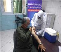 صحة الإسكندرية: مراكز تلقي اللقاحات تعمل في العيد