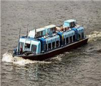 خاص | نقل القاهرة: غلق الأتوبيس النهري خلال أيام عيد الفطر