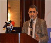 رئيس اتحاد العمال المصريين بإيطاليا يهنىء الشعب المصري بعيد الفطر