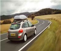 لمرضى ضعف النظر.. نصائح مهمة لضمان سلامتك عند السفر بسيارتك «فيديو»