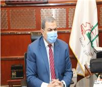 وزير القوي العاملة يهنئ عمال مصر بعيد الفطر المبارك