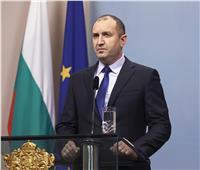 رئيس بلغاريا يعلن تعيين رئيس وزراء مؤقت