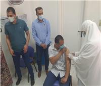 مركزان جديدان لتطعيم لقاح كورونا في دمياط