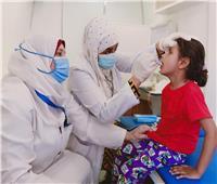صحة المنيا تقدم الخدمات الطبية والعلاجية لـ1508 مواطنا بقرية ريحانة
