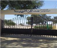 المقابر مفتوحة أمام حالات الدفن للمتوفين فقط فى «أرمنت»