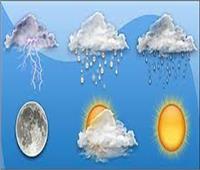 خريطة الطقس من اليوم وحتى الاثنين 31 مايو