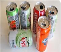 """خطورة تأثير الشرب في """"الكانز"""" على الدماغ"""