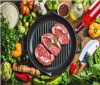 أفضل طريقة لطهي اللحوم ليصبح صحيا