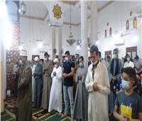 صور وفيديو   الآلاف يؤدون صلاة عيد الفطر في 2442 مسجدا بقنا
