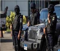 الأمن يفض تجمعات المواطنين عقب صلاة العيد بمسجد الميناء بالغردقة