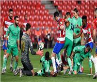 ريال مدريد يتمسك بآماله في المنافسة على الدوري الإسباني