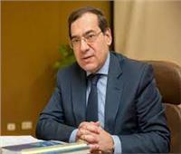 وزير البترول: وحدة جديدة لتلوين وتحبيب البولي إيثيلين بـ800 مليون جنيه