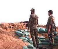 الحشد الشعبي العراقي يفرض طوقا أمنيا مشددا على الحدود مع سوريا