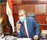 القوي العاملة : حل مشكلة مصرية توقف صرف معاشهابإيطاليا