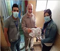 توصيل الأدوية لـ 3500 منتفع بالتأمين الصحي الشامل فى بورسعيد