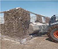 الزراعة: إزالة التعديات على الأراضي الزراعية خلال العيد| صور