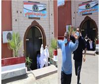 الإفراج عن 919 سجينًا بمناسبة عيد الفطر