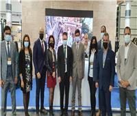 مشاركة مصرية في معرض دولي بأوكرانيا لتنشيط السياحة