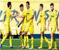 فياريال يفوز على بلد الوليد في الدوري الأسباني