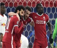 شاهد| «صلاح» يقود ليفربول للفوز برباعية على مانشستر يونايتد
