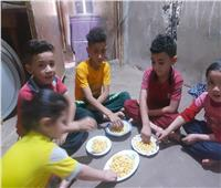 «الترمس الصعيدي» .. أشهر عادات أهالي المنيا فى ثاني أيام عيد الفطر