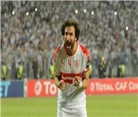 محمود علاء يسجل الهدف الثالث في مرمى إنبي.. فيديو