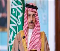 السعودية تبحث مع السودان والكويت تطورات الأوضاع الفلسطينية