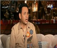 مصطفي قمر: قدمت حوالي 300 أغنية.. وأتمني إعادة تلحين أغاني « فايزة أحمد»