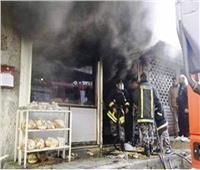إخماد حريق بمخبز بالمنيا دون إصابات