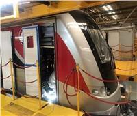 خاص| «الأنفاق»: توريد أول قطارين كهربائيين  أغسطس المقبل