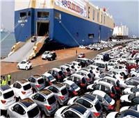 جمارك السيارات بالسويس تفرج عن 807 سيارة بقيمة ١٦٥.٩ مليون جنيه