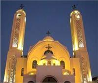 الكنيسة تشيد بدور الدولة فى دعم الأشقاء الفلسطينيين