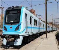 """""""الأنفاق"""": وصول قطار مترو الأنفاق العاشر """"المكيف"""" بعد العيد  خاص"""