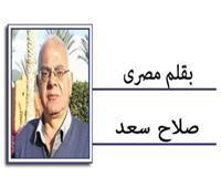 صلاح سعد يكتب : تخاريف فاطر