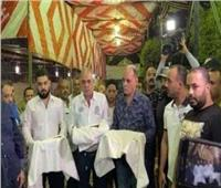 بينهم 4 سيدات.. القبض على متهمين جدد في واقعة كفن عين شمس