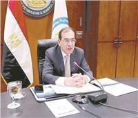 وزير البترول: توصيل الغاز للوحدات السكنية في 14 محافظة لأول مرة