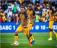 كايزر تشيفز يضع قدما في نصف نهائي أبطال إفريقيا بفوزه على سيمبا 4-0