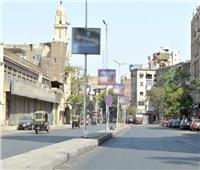 فى ثالث أيام العيد.. الشوارع خالية والشباب بالطوابير أمام دور السينما