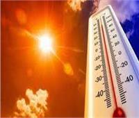 الأرصاد تكشف درجات الحرارة المتوقعة غدا وتحذر شديد الحرارة نهارا