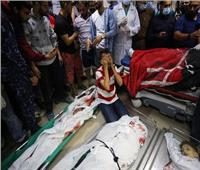 «صحة غزة»: إجمالي شهداء العدوان الإسرائيلي 145 شهيدًا.. بينهم 41 طفلًا