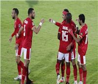 دوري أبطال إفريقيا| الأهلي يفوز على صن داونز بثنائية «طاهر ومحسن»