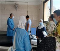 صحة البحيرة: تشكيل لجانللتفتيش على المستشفيات خلال أيام العيد
