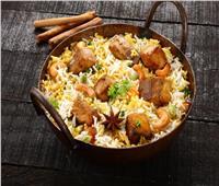 مطبخ العيد  طريقة عمل كبسة التونة الشهية