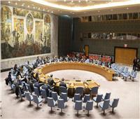 بث مباشر| مجلس الأمن يعقد جلسة لبحث التصعيد الإسرائيلي في غزة