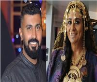 خاص| مريم سعيد: محمد سامي هددني بسبب الانسحاب من «نسل الأغراب»