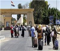 الفلسطينون يوجهون الشكر لمصر عقب فتح معبر رفح: «السيسي أبو العرب»