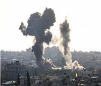 4 شهداء  خلال غارتين إسرائليتين على غزة.. والحصيلة تقفز لـ 209